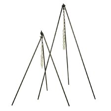 "60"" Tall Boy Camp Dutch Oven Tripod"