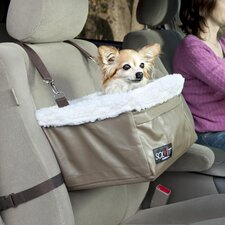 <strong>Solvit</strong> Tagalong Dog Booster Car Seat