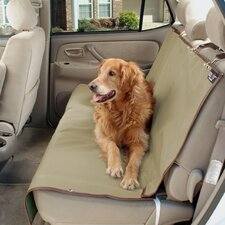 Sta-Put Waterproof Bench Dog Seat Cover