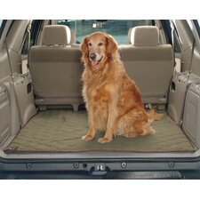 Sta-Put Deluxe SUV Dog Cargo Liner