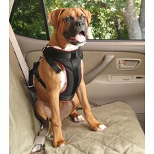 Pet Vehicle Safety Harness