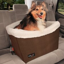 <strong>Solvit</strong> Tagalong Dog Booster Seat