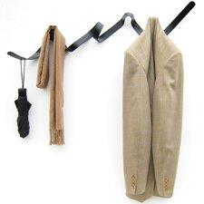 Mini Ribbon Coat Hooks