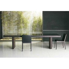 <strong>Luxo by Modloft</strong> Dining Table