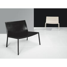 Sanctuary Leather Arm Chair