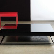 <strong>Luxo by Modloft</strong> Duke Coffee Table