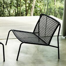 <strong>Luxo by Modloft</strong> Jubilee Lounge Chair