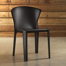 <strong>Luxo by Modloft</strong> Tilney Side Chair