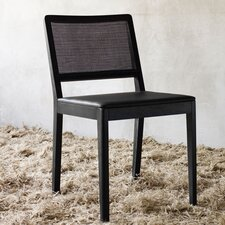 <strong>Luxo by Modloft</strong> Nicholas Side Chair