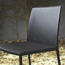<strong>Luxo by Modloft</strong> Sanctuary Side Chair