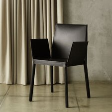 <strong>Luxo by Modloft</strong> Vere Arm Chair