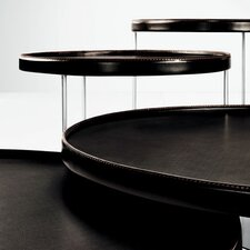 <strong>Luxo by Modloft</strong> Adelphi End Table