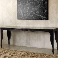 <strong>Luxo by Modloft</strong> Elm Console Table