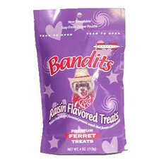 Bandit Ferret Treats - 278