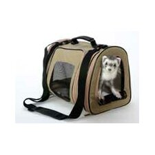 <strong>Marshall Pet</strong> Designer Pet Carrier