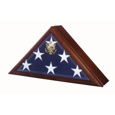 Eternity Flag Case Urn