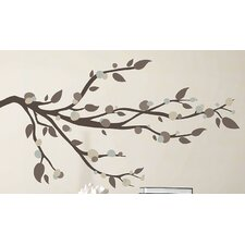 Deco Mod Branch Peel and Stick Wall Decals