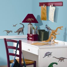 Studio Designs 16 Piece Dinosaur Wall Decal Set