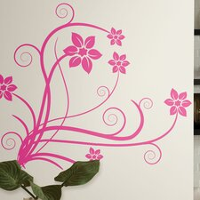 <strong>Room Mates</strong> Room Mates Deco Swirl Wall Decal