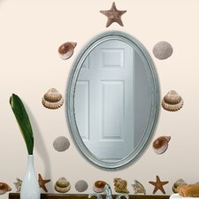 <strong>Room Mates</strong> Room Mates Deco Sea Shells Wall Decal