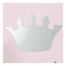 Wall Mirrors Princess Large Wall Decal