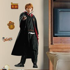 Licensed Designs Ron (HP) Wall Decal