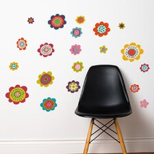 <strong>Room Mates</strong> Mia & Co Rivadavia Wall Decal