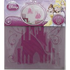 Disney Princess Large Stencils
