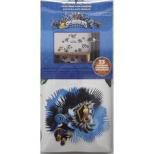 Popular Characters Skylanders Classic Peel and Stick Wall Decal