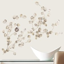 24 Piece Peel & Stick Wall Decals/Wall Stickers Dollar Branch Add On Wall Decal Set