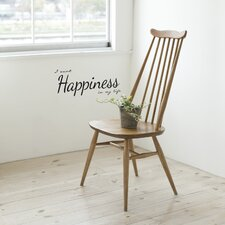 Mia & Co Happiness Transfer Wall Decal