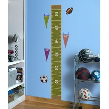 Studio Designs Play Ball Growth Chart