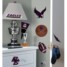 Boston College Peel and Stick Wall Decal