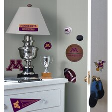 University of Minnesota Peel and Stick Wall Decal
