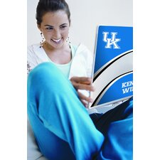 University of Kentucky Peel and Stick Laptop Skin