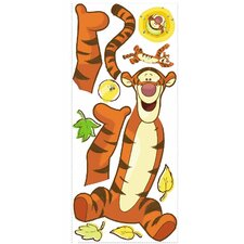 Licensed Designs Tigger Giant Wall Decal