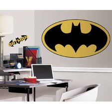 <strong>Room Mates</strong> Licensed Designs Batman Giant Wall Decal