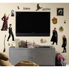 Licensed Designs Harry Potter Wall Decal