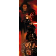 Star Wars Dark Side Panels
