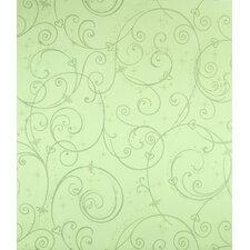 Perfect Princess Scroll Wallpaper