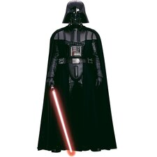 <strong>Room Mates</strong> Star Wars Classic Vadar Giant Wall Decal