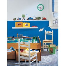 Thomas and Friends Peel and Stick Wall Sticker