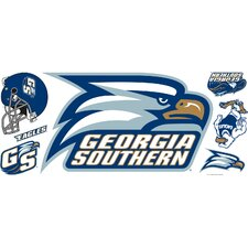 Peel & Stick Georgia Southern University Wall Decal