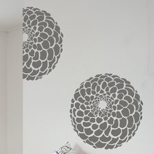 <strong>Room Mates</strong> Mia & Co Floronda Wall Decal