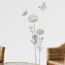 Mia & Co Lugano Wall Decal