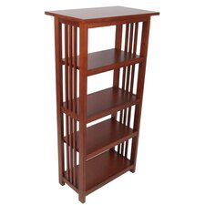 Craftsman Bookcase