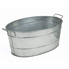 Galvanized Steel Tub