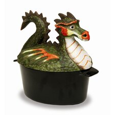 Dragon Steamer