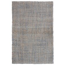 Savannah Jute Grey / Natural Rug