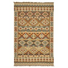 Jayden Indoor/Outdoor Kilim Rug